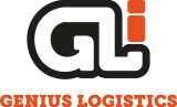 GLi Genius Logistics logo